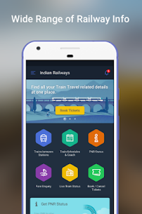 Live Train Status App Download For Android 1