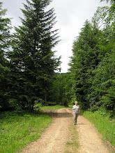 Photo: D6150410 Welcza - w dolinie za wsia