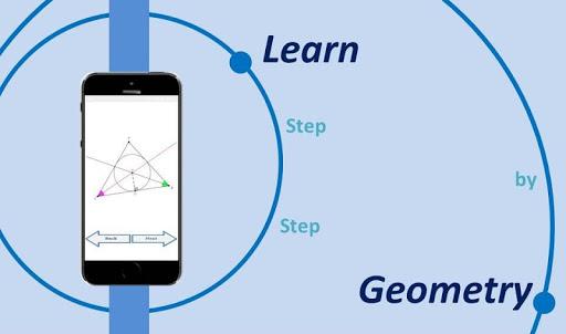 Learn geometry : step by step 1.0 screenshots 2