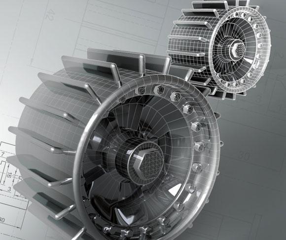 Возможности решений Autodesk для машиностроения. Онлайн обзоры