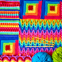 Crochet: How to knit Step by Step icon