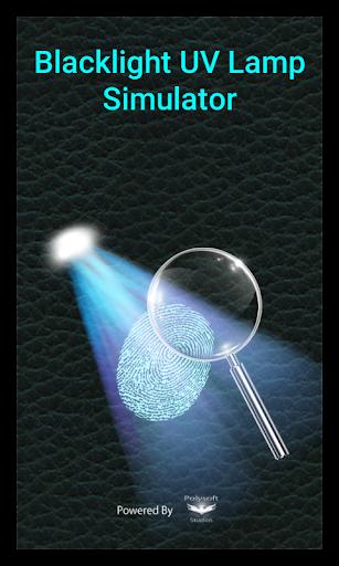 Blacklight UV Lamp Simulator 1.12.17 screenshots 8