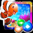 Jump of Clownfish