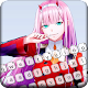 Darling in the FranXX Keyboard Theme icon