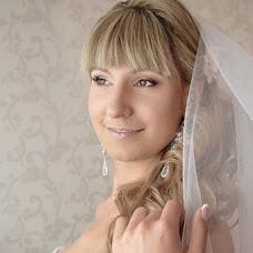 Wedding photographer Mariya Stepura (stepuramaria). Photo of 04.05.2016