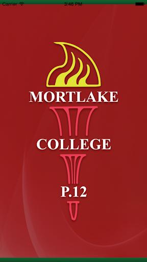 Mortlake College P12
