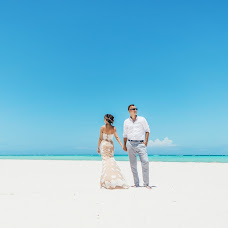 Wedding photographer Kseniya Manakova (ksumanakova). Photo of 09.07.2017
