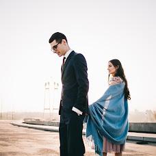 Wedding photographer Yulya Kulok (uliakulek). Photo of 18.06.2018