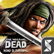 Icon The Walking Dead: Road to Survival