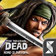 The Walking Dead: Road to Survival APK icon