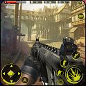 Wicked Guns Battlefield : Gun Simulator icon