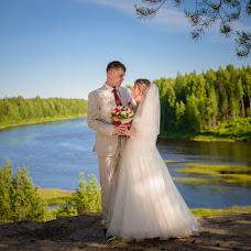 Wedding photographer Andrey Saltanov (id152276334). Photo of 08.07.2017