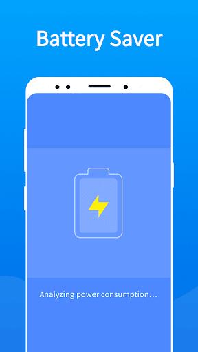 Speed Boost Cleaner & CPU Cooler & App Manager screenshot 3