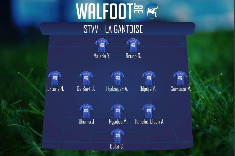 La Gantoise (STVV - La Gantoise)