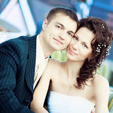 Wedding photographer Elena Khokhlova (Hohlova). Photo of 17.03.2013