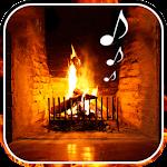 Fireplace Sound Live Wallpaper