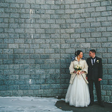 Wedding photographer Evgeniya Petrakova (petrakovaphoto). Photo of 06.01.2017