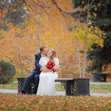 Wedding photographer Viktoriya Besedina (Vikentyi). Photo of 14.12.2015