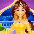 Arabian Princess Dress Up APK