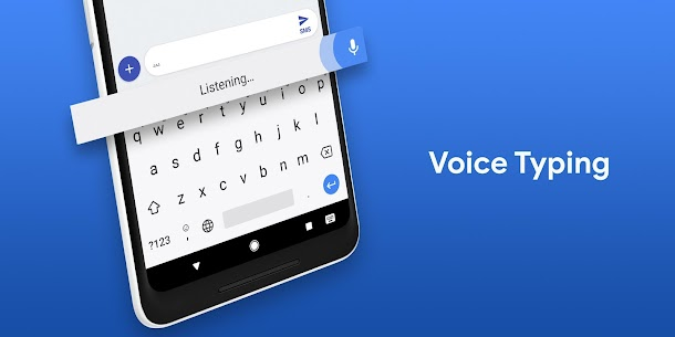 Gboard – the Google Keyboard Apk Download For Android and Iphone 6