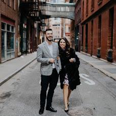 Wedding photographer Gleb Perevertaylo (glebfreemanphoto). Photo of 19.03.2019