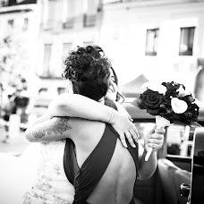 Wedding photographer Basilio Dovgun (WedFotoNet). Photo of 31.03.2017