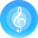 Candy Music - Stream Music Player for YouTube icon