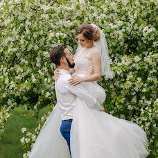 Wedding photographer Oksana Baranova (blackcat88). Photo of 13.06.2018