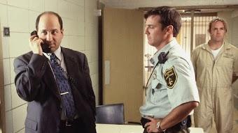 Season 1, Episode 13 Sentencing