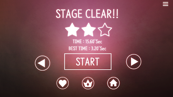 Line Cosmo Screenshot