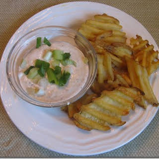 Garlic Mayonnaise Dip Sour Cream Recipes.