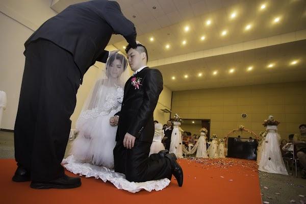 Wedding photographer Andi James (andijames). Photo of 31.10.2015