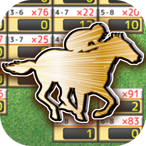 Simple Horse Racing 街機 App LOGO-硬是要APP