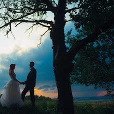 Wedding photographer Sebastian Srokowski (patiart). Photo of 08.08.2017