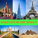 Guess Icon City In The World icon