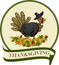 OPSO Thanksgiving