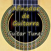 Spanish Guitar Tuner