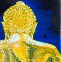 gold Buddha Ukraine