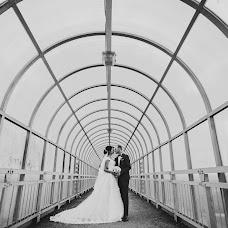 Wedding photographer Aleksey Denisov (chebskater). Photo of 09.05.2017