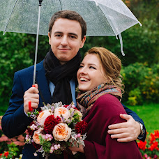 Wedding photographer Aleksandra Shinkareva (Divinephoto). Photo of 28.02.2017