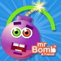 Mr Bomb & Friends icon
