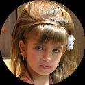 تسريحات شعر للبنات والاولاد icon
