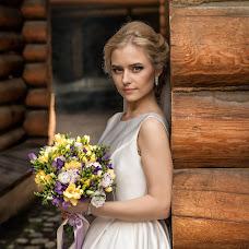 Wedding photographer Anton Goshovskiy (Goshovsky). Photo of 31.07.2018