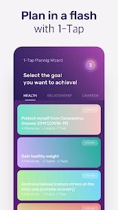 Dreamfora: Dream, Habit, Task & Daily Motivation 5