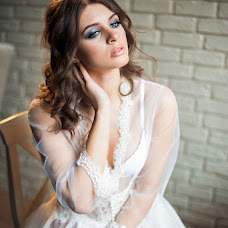 Wedding photographer Evgeniya Kovalchuk (JenyaKovalchuk). Photo of 16.03.2016
