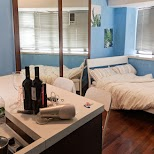 my second Airbnb rental after visiting Macau in Hong Kong, , Hong Kong SAR