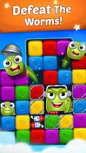 Fruit Cube Blast 1.2.0 MOD (Unlimited Coins/Lives) 5