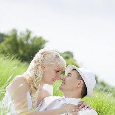 Wedding photographer Aleksandr Novinskiy (AlexNvsk). Photo of 27.07.2013
