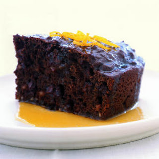 Orange Chocolate Torte Recipes