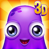 Moy 3D - My Virtual Pet Game